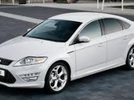 Ford Mondeo 2,2 d   hp 200
